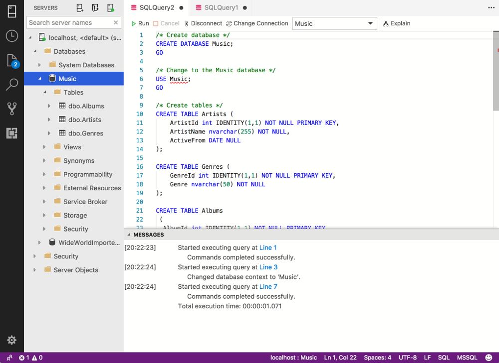 Database Tools | Database Guide